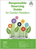 HTA responsible sourcing guide. HTA members only